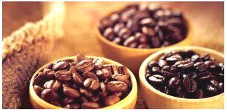 人気のコーヒー豆