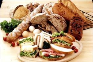 パン食べ放題の値段