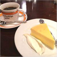 ニューヨークチーズケーキの値段