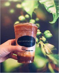 グリーンベリーズコーヒーの営業時間