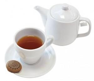 本日のお紅茶