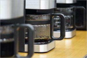 無印 コーヒーメーカー