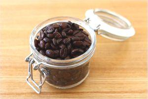 コーヒー豆 こだわり